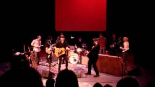 Cory Chisel & The Wandering Sons feat. Rick Nielsen & Bun E. Carlos -  Want You to Want Me LIVE @ NAT 11/26/2008