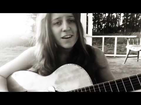 """Reason To Believe"" - Erin Chapin (of Rainbow Girls)   Tim Hardin Cover"