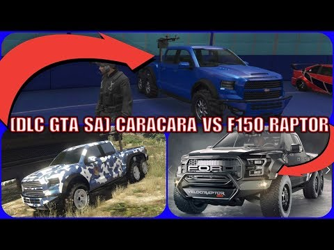 Full Download] Ford F150 Raptor 2017 Gta Sa
