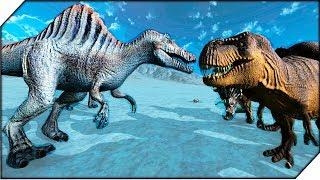 БОЕВЫЕ ЗВЕРУШКИ. ЗВЕРИ ФУТБОЛИСТЫ - Игра Beast Battle Simulator Обзор. Боевой симулятор зверя.