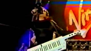 Dead Or Alive (Pete Burns) Nukleopatra (Live 1997)