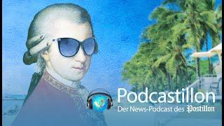 Tod nur vorgetäuscht – Wolfgang Amadeus Mozart auf Hawaii aufgetaucht