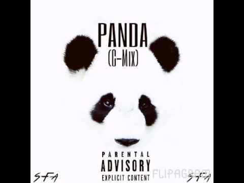 C-los - Panda Remix (C-Mix)