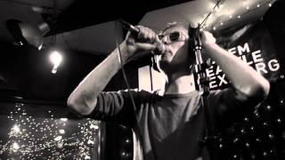 Eagulls - Hollow Visions (Live on KEXP)