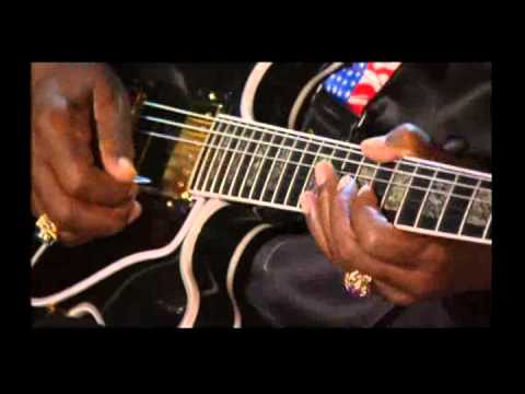 B.B. King - I'll Survive ( Live by Request, 2003 )