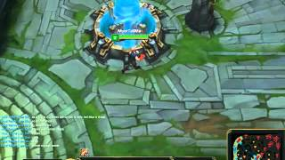 League of Legends Script Hack [2016]