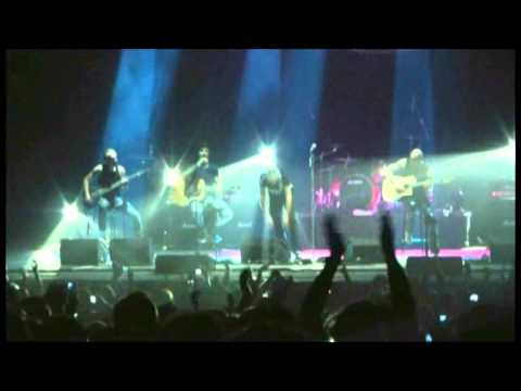 Kingdom Come - Live in Saint-Petersburg (CamRip)