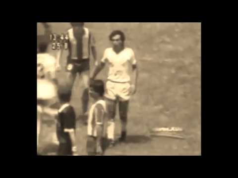 """Mxico vs. Paraguay: el recuerdo cuando el """"Tri"""" de Hugo Snchez ..."""