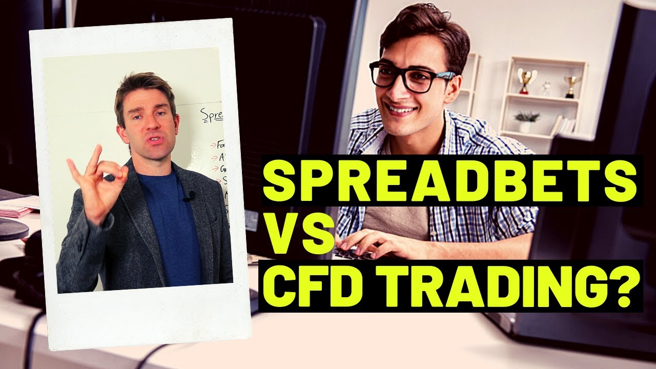 Spread betting and cfdcu goal betting blogger