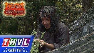 THVL | Cổ tích Việt Nam: Sự tích Thạch Sùng (Phần 1) - Trailer