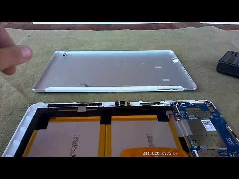 Как зарядить планшет если он полностью разрядился и не заряжается