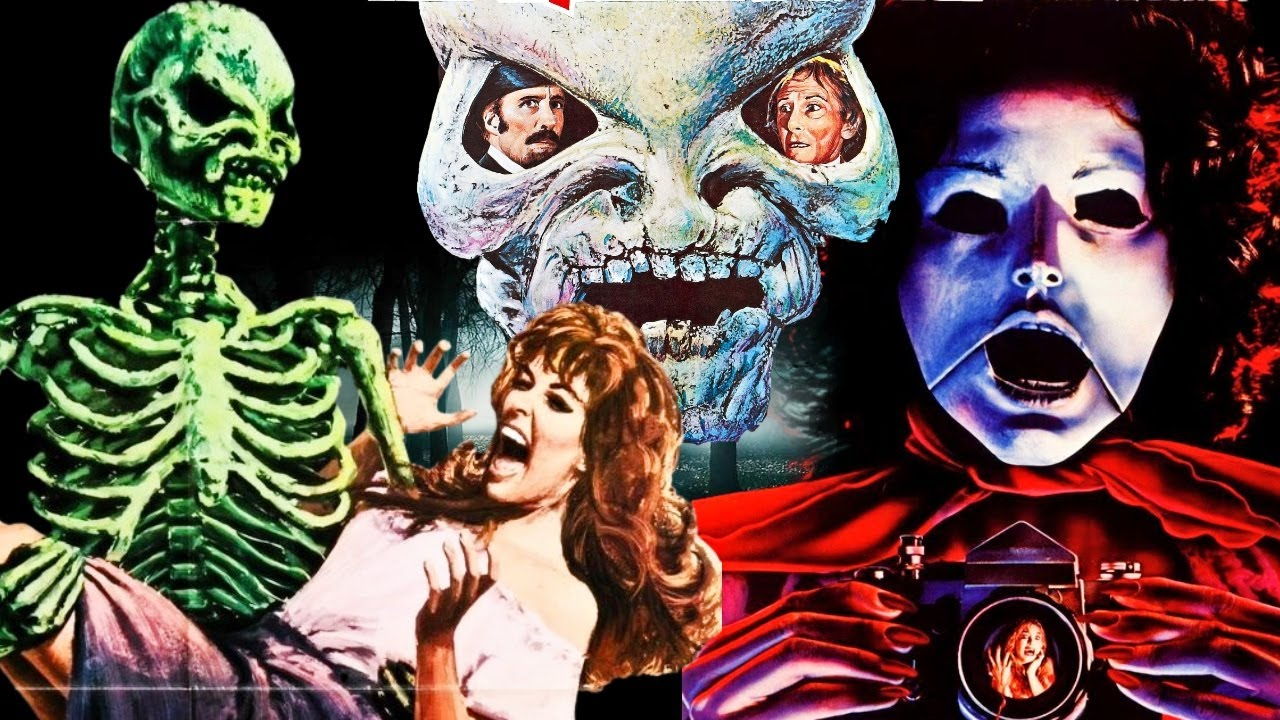 Download 12 Uncensored and Unsettling 70's Forgotten Horror Movie Gems Explored in Detail