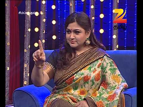 Simply Kushboo - Episode 23  - January 30, 2016 - Webisode