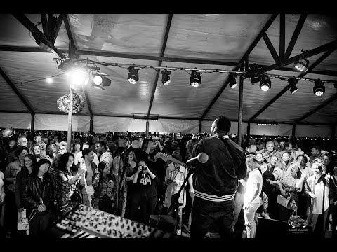 Taryll Jackson LIVE @ Festival Achterland