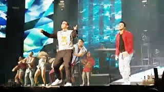 Download Video Despacito Luis Fonsi Ft Daddy Yankee Live Puerto Rico MP3 3GP MP4