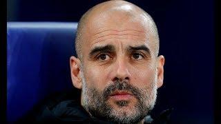 Man City boss Pep Guardiola hails video technology despite spot kick controversy in win over