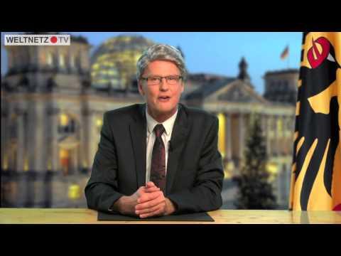 Russen zurückdrängen, Ölpreis senken - Gaucks Schöne neue Welt!