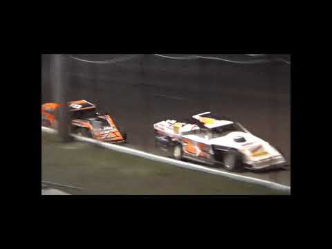 Modified Amain @ Hancock County Speedway 05/03/19