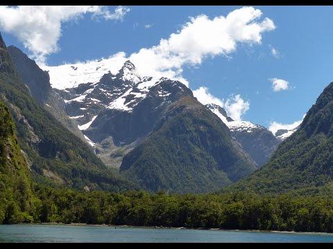 New Zealand (South Island) - 2014