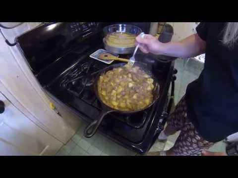 How To Make Roast Beef Hash