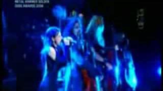 Apocalyptica S.O.S. Feat. Cristina Scabbia - Golden Gods 08