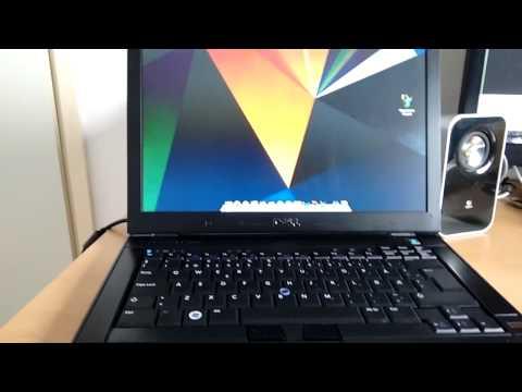Hackintosh Laptop Dell Inspiron 3520 Laptop Intel Core i5 Cpu 3210m