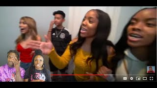 JAY EX CRUSH FINALLY MET THE TWINS & WE ADDED A NEW MEMBER! (Reaction)