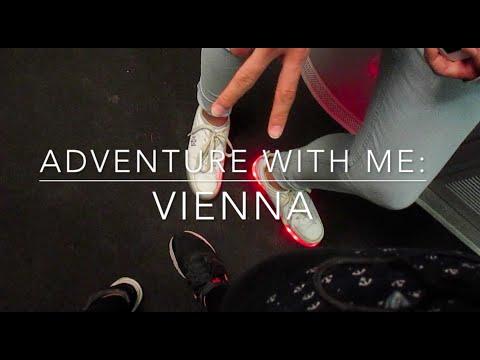 ADVENTURE Ep.1: VIENNA