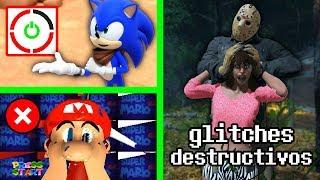 7 Glitches de Videojuegos que Causaron Grandes Desastres