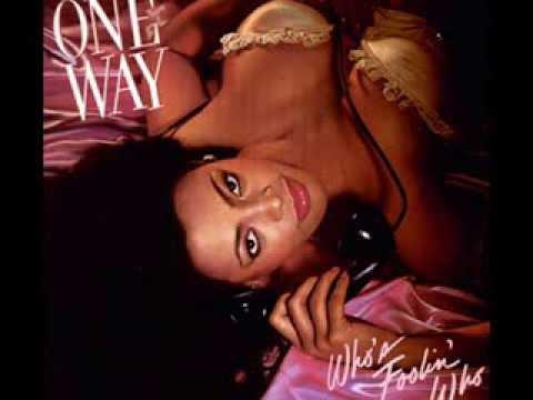 Al Hudson & One Way - It's You