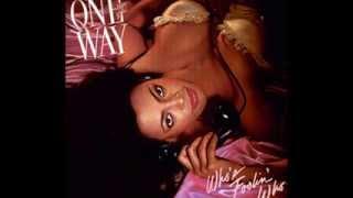 Al Hudson & One Way - It