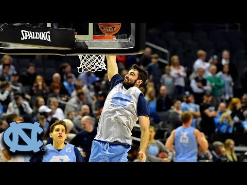 Luke Maye's Rise To Stardom at UNC