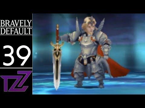 Templar, Braev - Bravely Default -Part 39-
