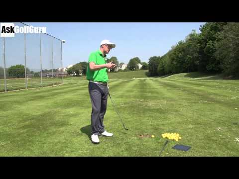 What Wedges Should You Use From 30 Yards