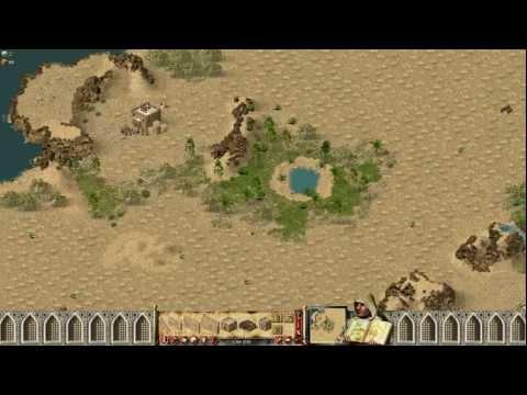 Карты Stronghold (Скачать)