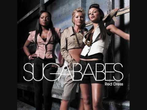 Sugababes (+) I Bet You Look Good On The Dancefloor