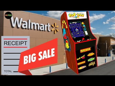 """Not All Arcade1up """"Deals"""" Are Good from 19kfox"""