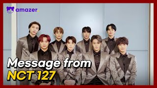 [APAN 2020] Inviting message from NCT 127 | NCT 127의 APAN 초대영상