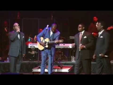 Boyz II Men - It's So Hard To Say Goodbye To Yesterday [Live]
