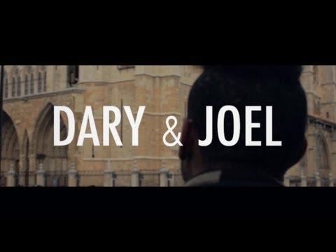Dary & Joel - Mundo de Colores (Official Video)