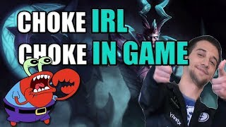 Video Dota 2: Arteezy - Choke IRL Choke In Game LUL | Improvement Feels Like Jerking Off download MP3, 3GP, MP4, WEBM, AVI, FLV Juni 2018