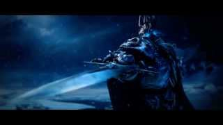 World of Warcraft: Wrath of the Lich King Cinematic Trailer [HD]