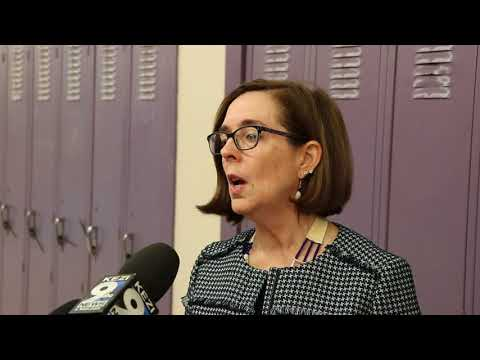 Oregon governor appalled by VA health care