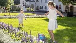 Oscar von Schweden - Bei diesem Geschenk flippt der kleine Prinz vor Freude aus