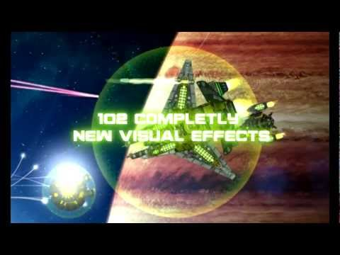 Gratuitous Space Battles Mod Praetorian Industries Trailer