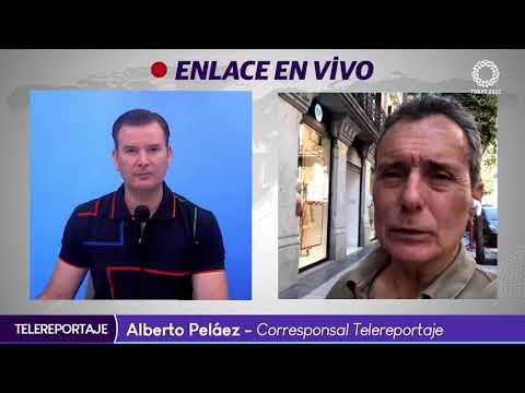 Pedro Sánchez da una evaluación que no corresponde a la realidad de España: Alberto Peláez