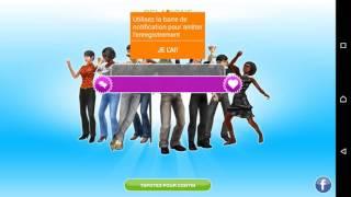 [TUTO]Sims freeplay: De l'amour au bébé.