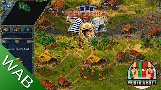 Settlers 3 Gold Retro review - Worthabuy?