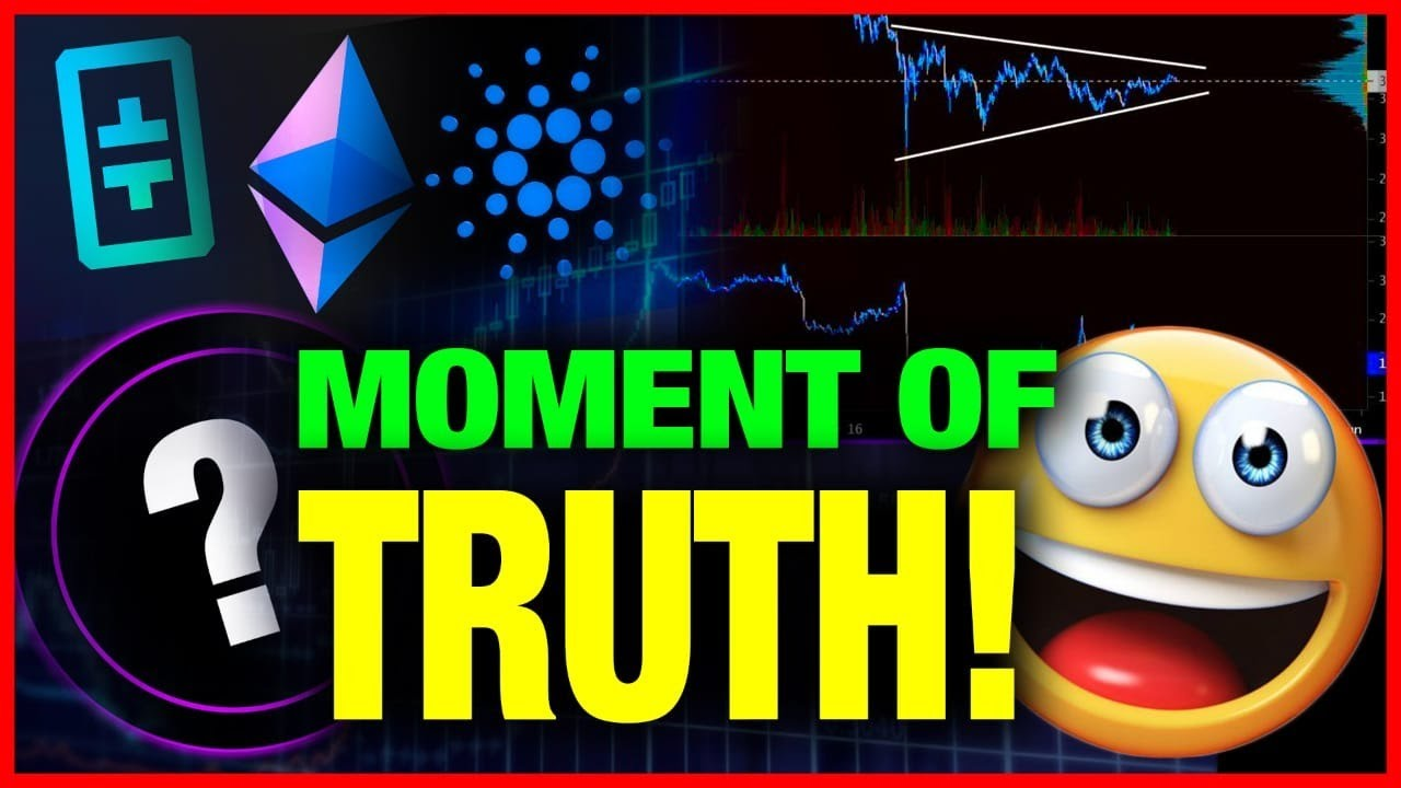 BITCOIN AND ALTCOINS CRITICAL MOMENT! (ONE WINNING PICK)