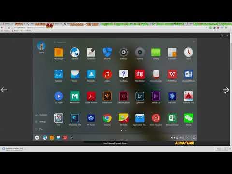 1 Лучшая Андройд ОС без Виндовс на ПК для PUBG Mobile Phoenix OS установка